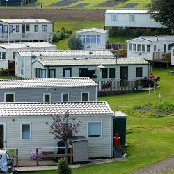 Waren, Northumberland - Meadowhead Caravan & Camping Parks